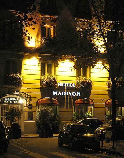 Hotel Madison  photo credit ©LadaPhoto