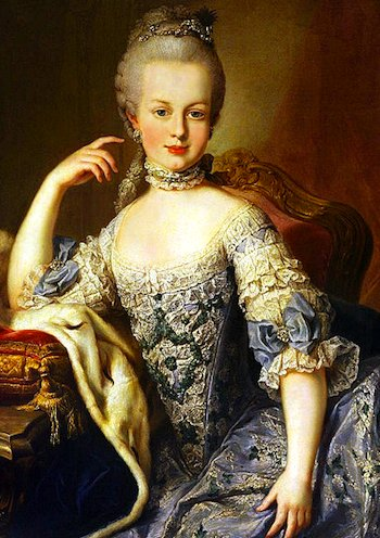 Marie Antoinette: The Queen and the Guillotine