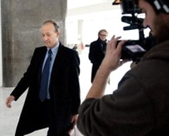 Thierry Gaubert. Photo ©France24