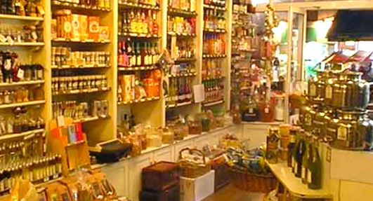 Comptoir Colonial shop