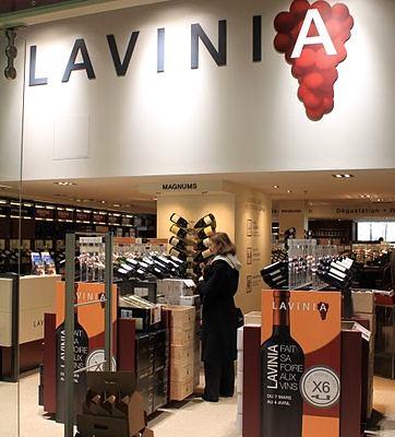 Lavinia Defense CNIT