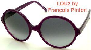"Francois Pinton ""LOU2"" frame. ©Francois Pinton."