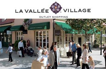 La Vallee Village publicity photo