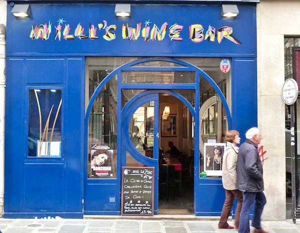 Image courtesy of Willi's Wine Bar.
