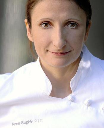 Anne-Sophie Pic publicity photo
