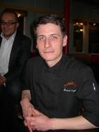 Jean-Charles Mounie of L'Aromatik
