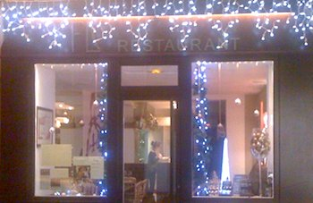 FL-Restaurant, Paris 7th