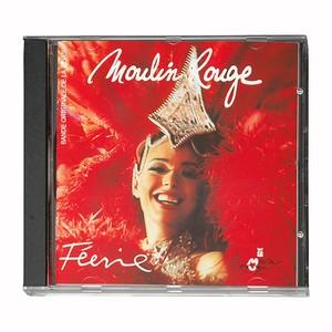 Moulin Rouge CD, Feerie