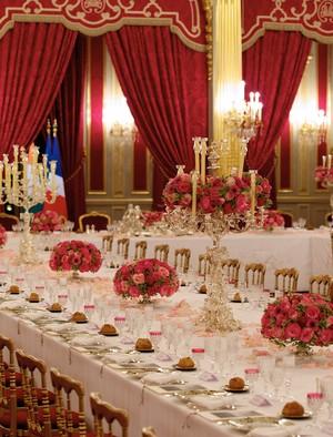 Véronique André\'s Cuisine de L\'Elysée, La Maison Blanche, Au ...