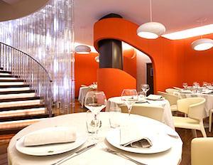 Oth Sombath dining room. Photo courtesy Oth Sombath.