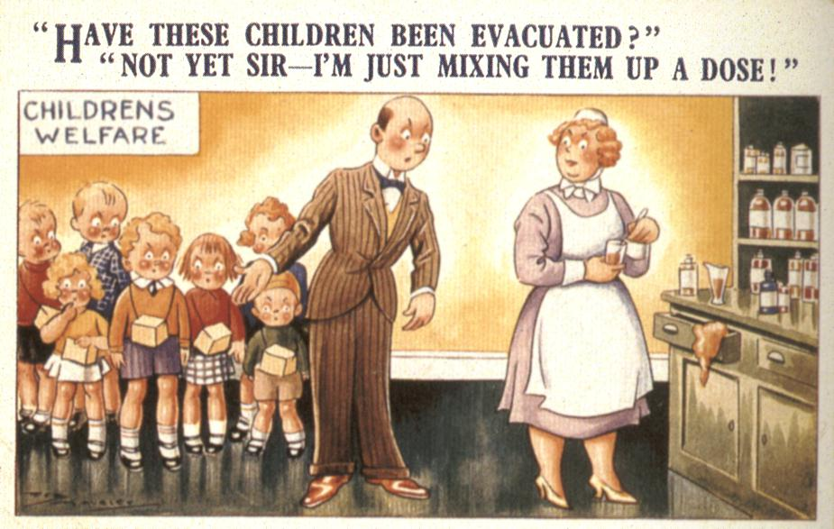 poster courtesy of Imperial War Museum