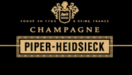 logo, ©Piper-Heidsieck Champagne