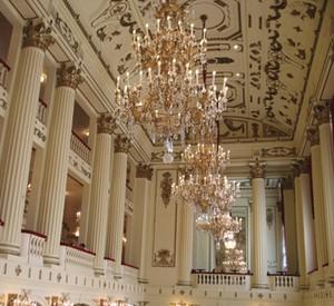 Powell Symphony Hall, St. Louis