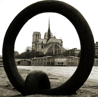 Notre Dame ©Gadl Flickr ©Creative Commons