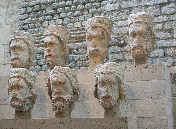 Kings of Judah. Photo: *cindy*