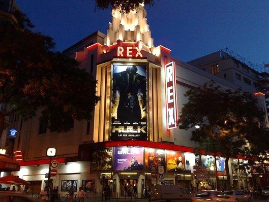 Le Grand Rex ©Rom_s3