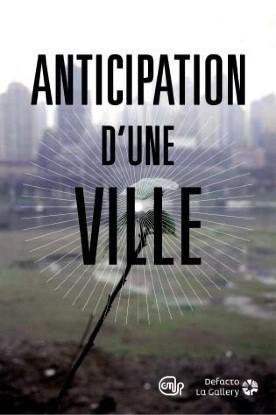 Anticipation d'une ville