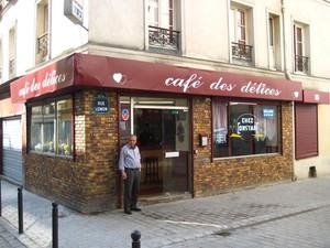 Café de Délices