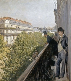 Caillebotte Brothers At Museum Jacquemart Andr 233