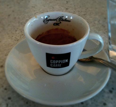 Espresso Italiano ©flavouz