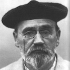 Émile Zola, champion of justice