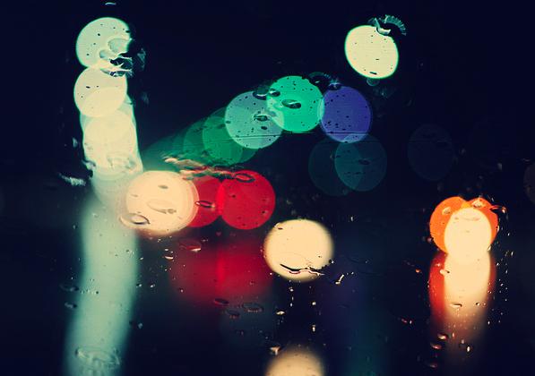 Rained ©VinothChandar