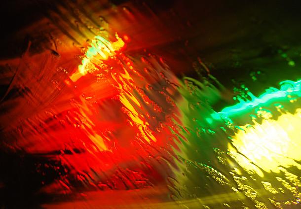 Pouring Rain ©OllieCrafoord
