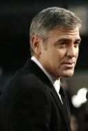 George Clooney in May 2011.  Photo: AFP for France24